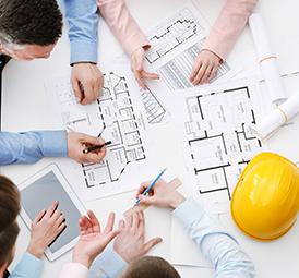 Imobiliária e Engenharia